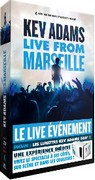image Sortie DVD - Live From Marseille