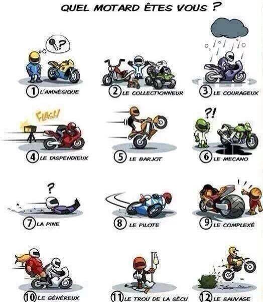 Blagues motards super blagues - Motard humour images ...